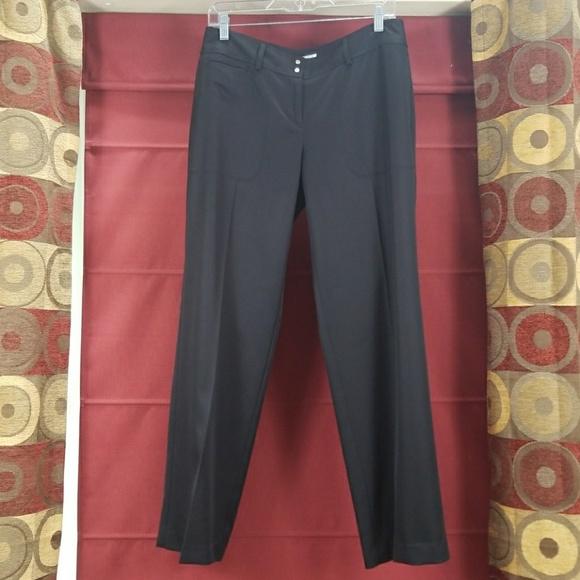 8bb1895518 Izod Pants | Xfg Stretch Golf Size 8 Short Ep660 | Poshmark